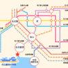 名古屋港水族館のアクセスを調べてみた