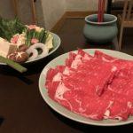 【しゃぶ禅 銀座】東京タワーやレインボーブリッジの夜景が見えるレストラン