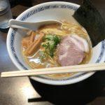 渋谷にあるラーメン・「はやし」に行ってきました!