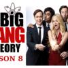 ビッグバンセオリー・シーズン8はamazonプライムビデオでは配信がない?